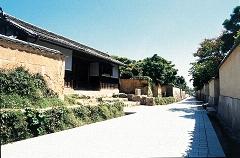 1. Furue Shoji & Kanke Nagayamon