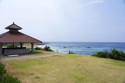 3. 角岛大浜露营地