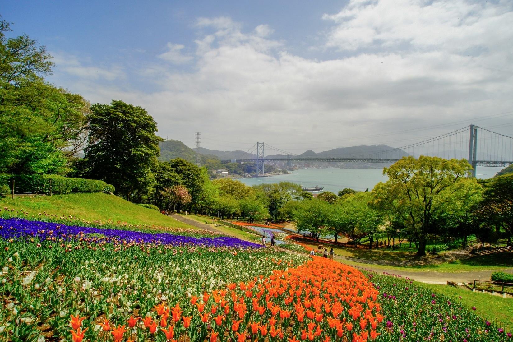 1. 히노야마 공원