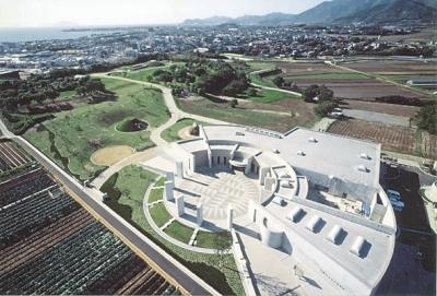 1. 시모노세키 고고학박물관