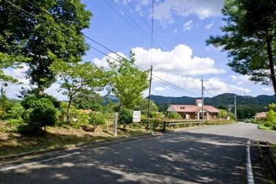2. Toyotakohan Park Camping Ground