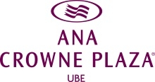 3. ANA Crown Plaza Hotel Ube