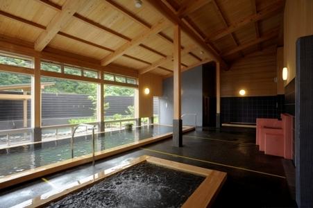 Kusunoki Komorebi Township