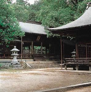 1. Noda Shrine
