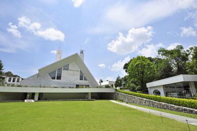 1. 야마구치 사비에르 기념성당