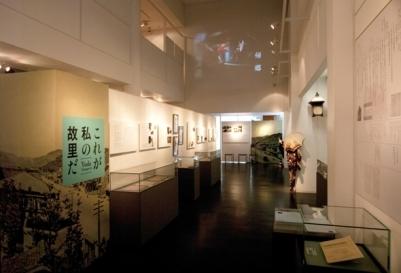 1. 나카하라츄야 기념관