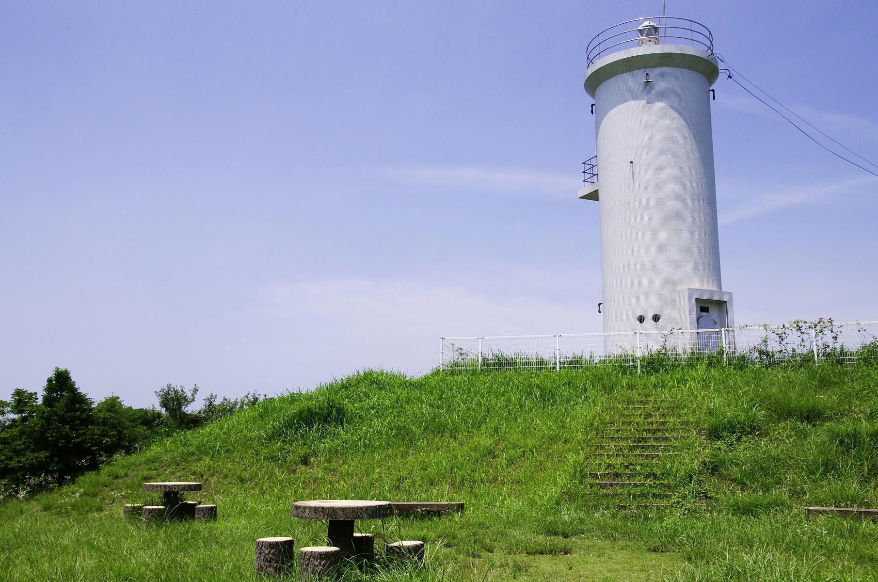 1. Kusayama Park