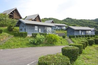 1. Susa Ecology Camping Ground