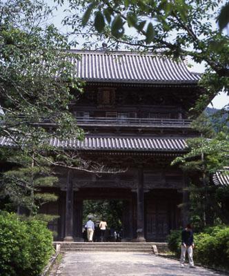 2. Tokoji Temple