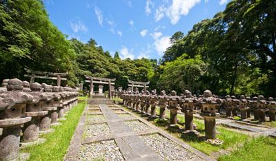 3. Tokoji Temple