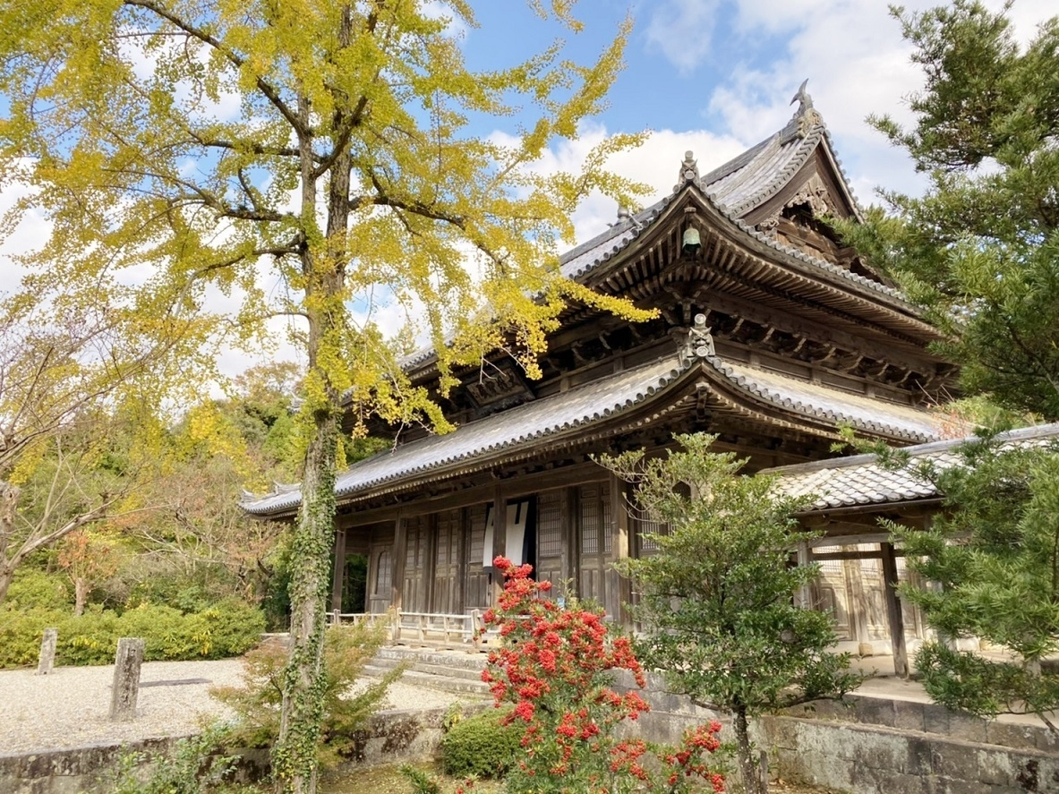 5. Tokoji Temple