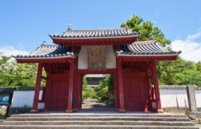 4. 東光寺