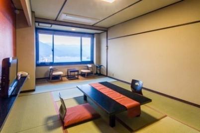 4. Hagi Kanko Hotel
