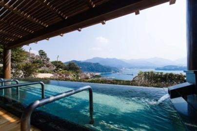 2. Hagi Kanko Hotel