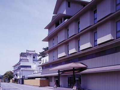 1. Hagiyaki Inn Senshunraku