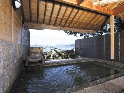 3. Hagiyaki Inn Senshunraku