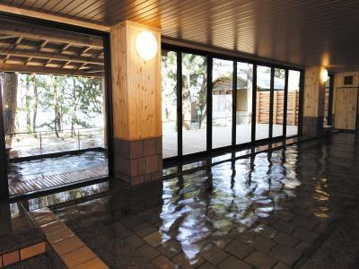 4. Hagiyaki Inn Senshunraku