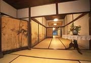 1. Hagi-no-mikuriya Takadai