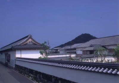 1. 萩博物馆