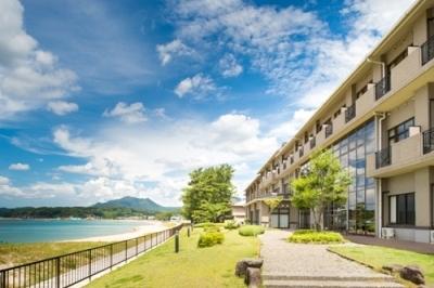1. Resort Hotel Mihagi