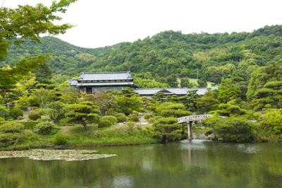 2. Mori Garden