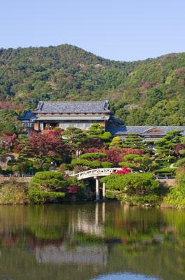 3. Mori Garden