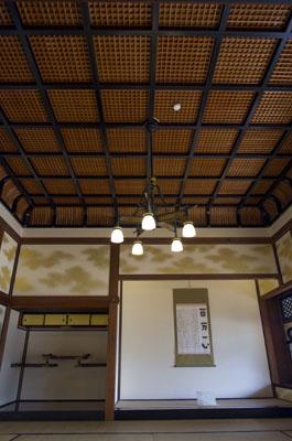 3. 毛利博物館(舊毛利家本宅)