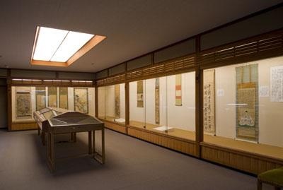 4. 모리박물관 (구 모리 가문 본저)