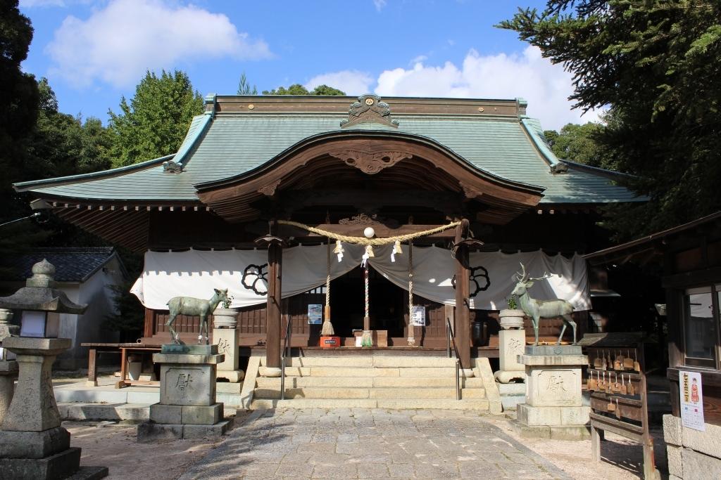 2. Kasuga Shrine