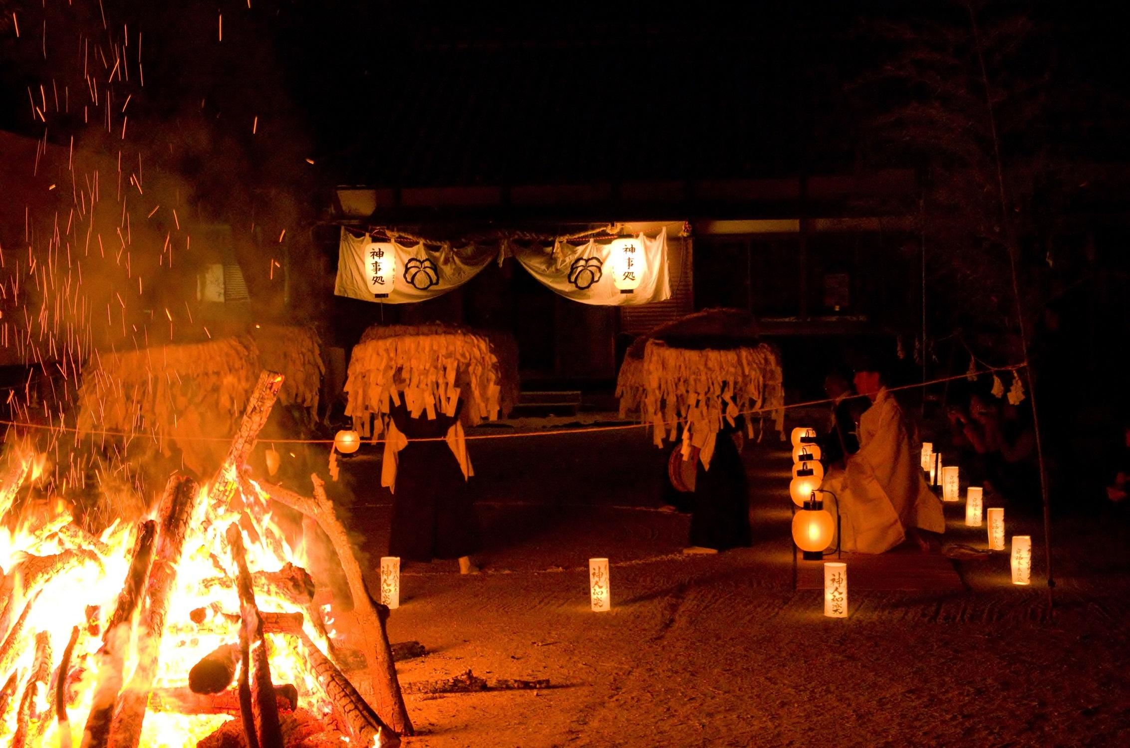 4. Kasuga Shrine