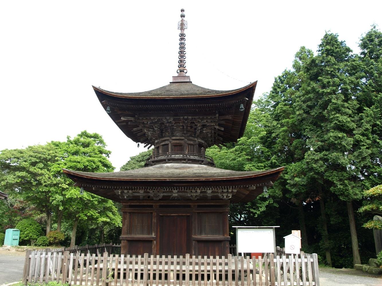 3. Hanaoka Hachimangu