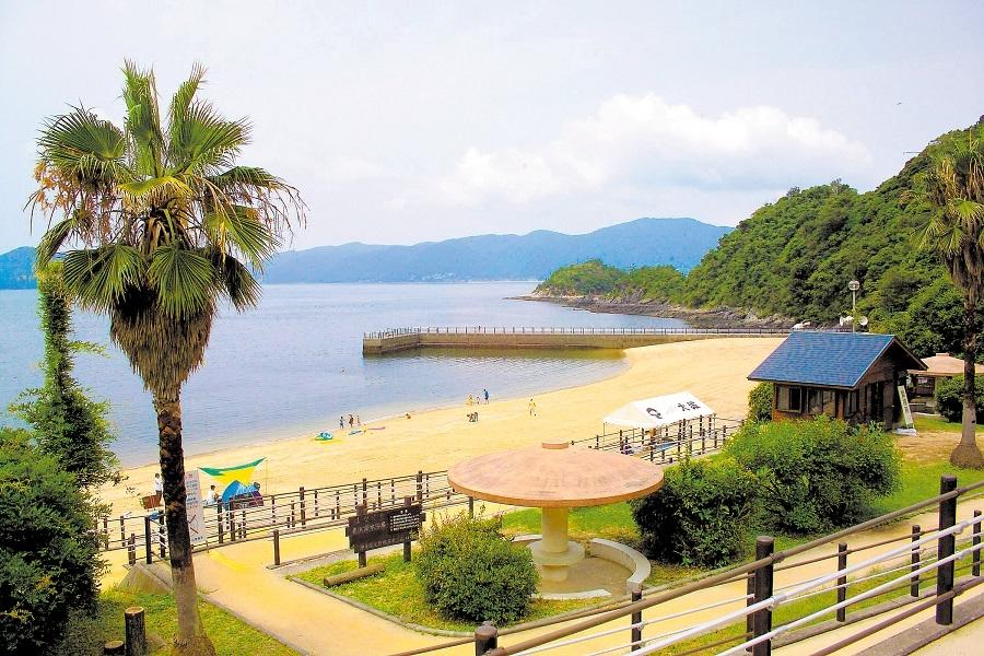 1. Hanaguri Beach Resort