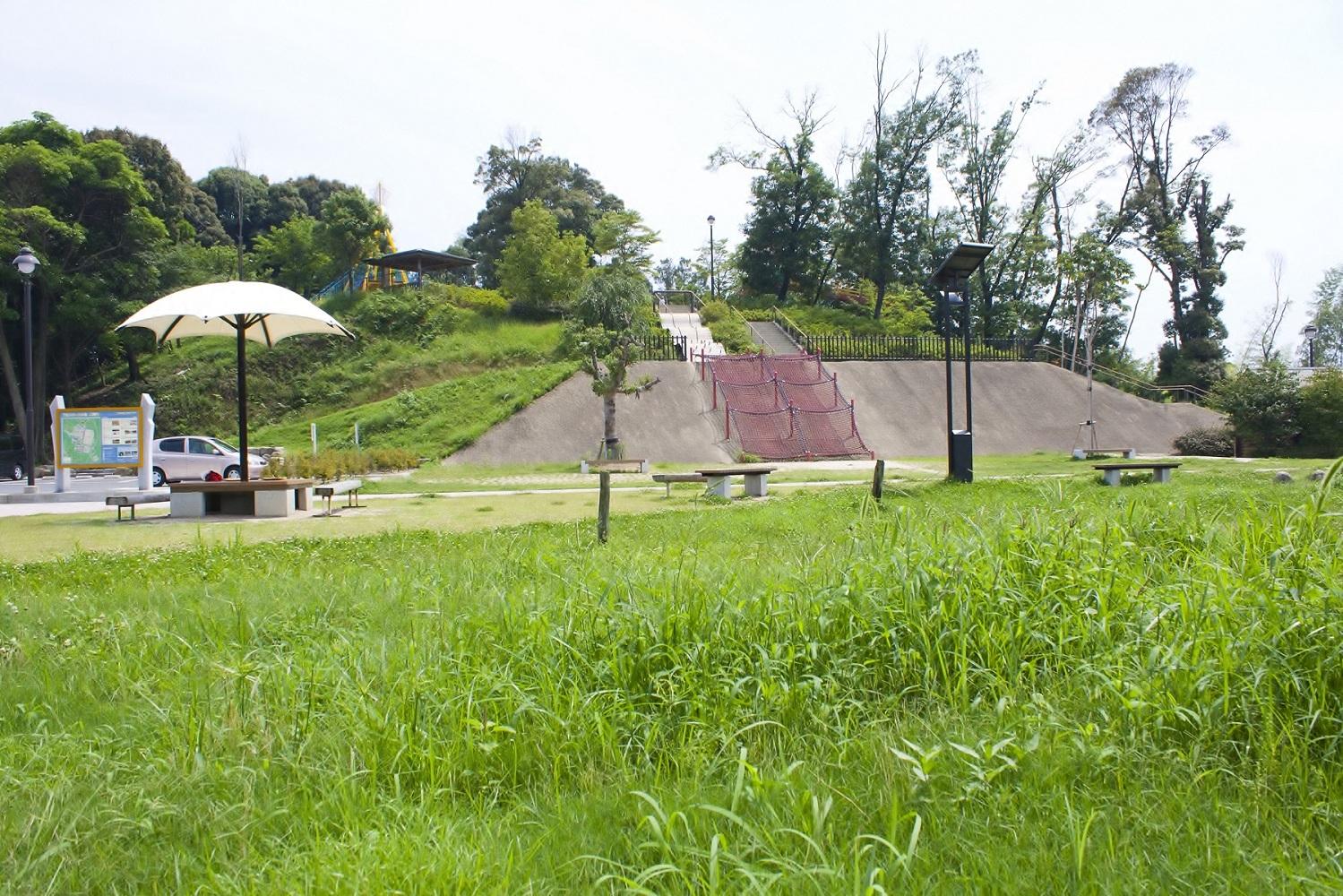4. 쿠다마쓰 스포츠 공원
