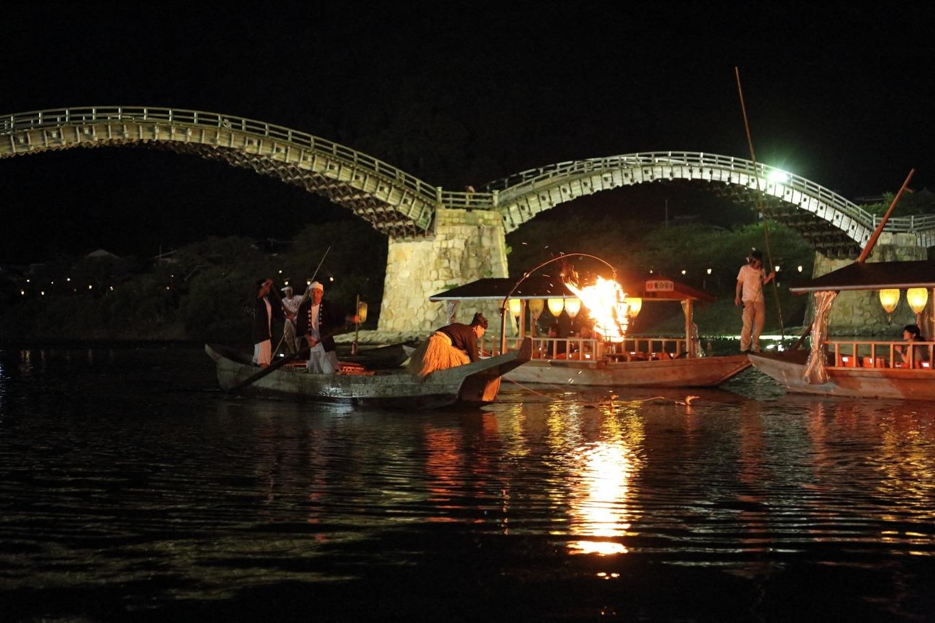 4. 锦带桥