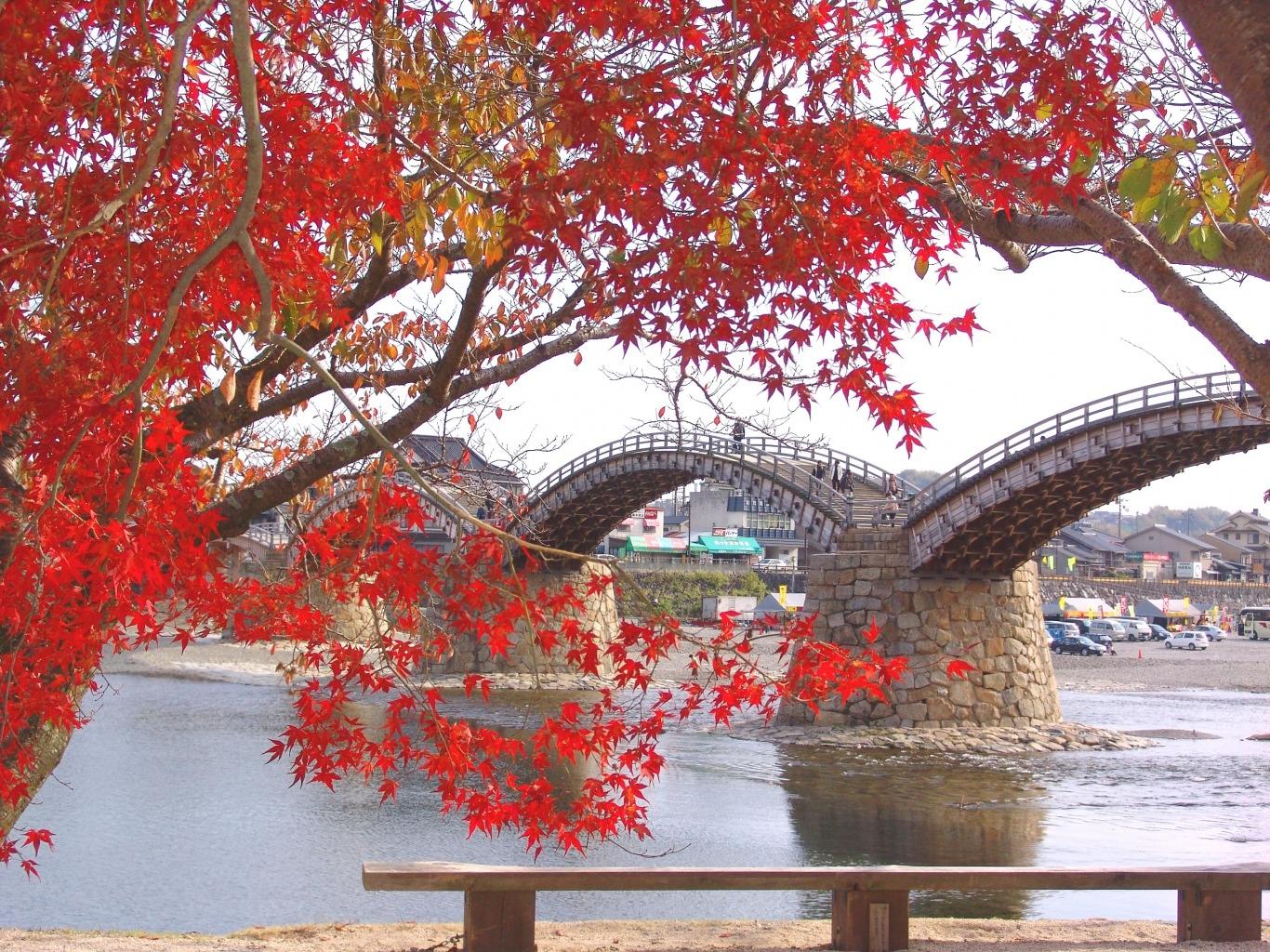 3. 锦带桥
