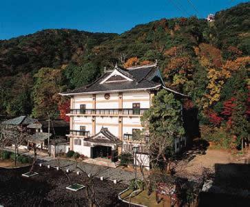 1. Iwakuni Art Museum + Kashiwara Collection