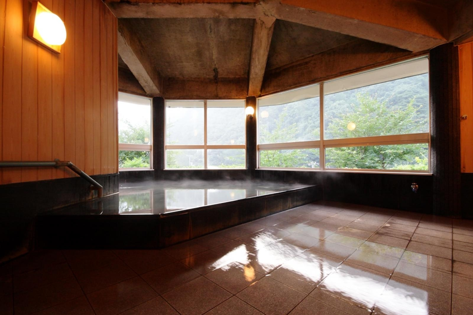 2. Sozukyo Onsen Resthouse