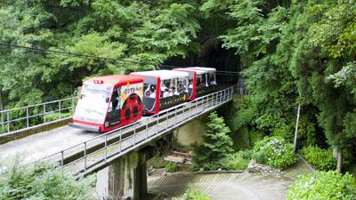 3. TOKOTOKO列车