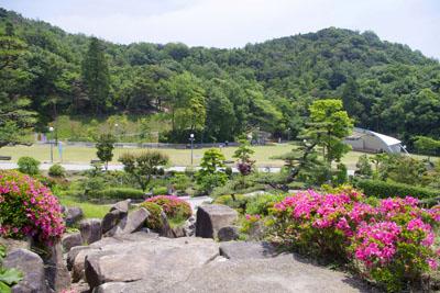 1. Kanmuriyama Park