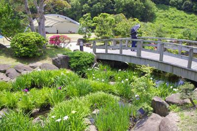2. Kanmuriyama Park