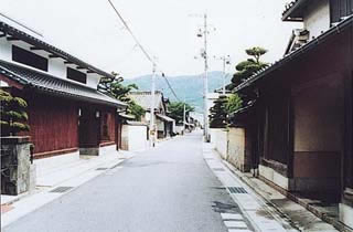 1. 카이쇼 거리
