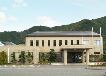 2. Yumen Fureai Center