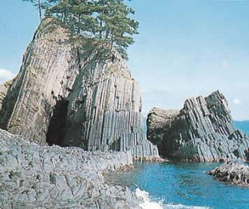 Tawarajima Island
