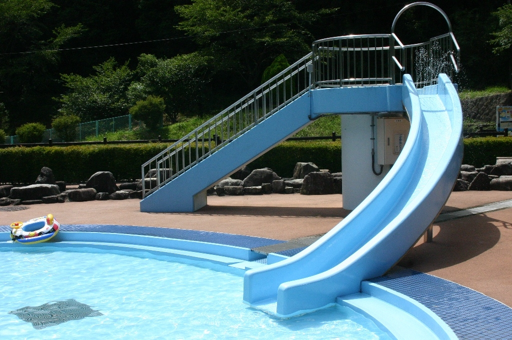 2. Tawarayama Shichijugawa Kasen Pool