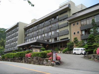 1. Yumoto Kanko Hotel Saikyo