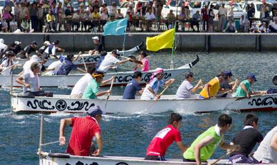 2. Kayoi Whale Festival