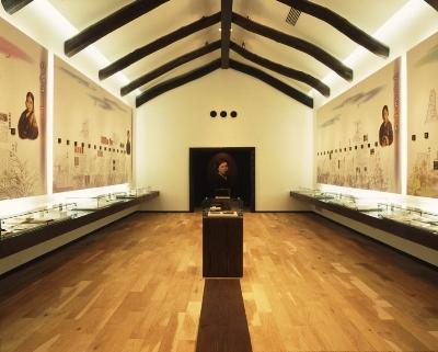 3. พิพิธภัณฑ์คาเนโกะมิซูสุ