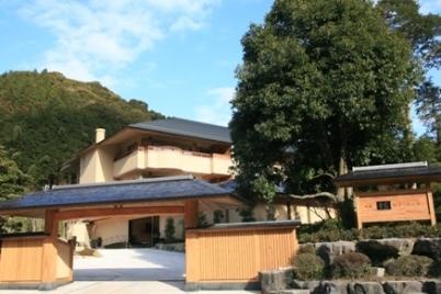 1. Villa Otozure
