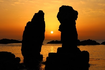 3. 青海島