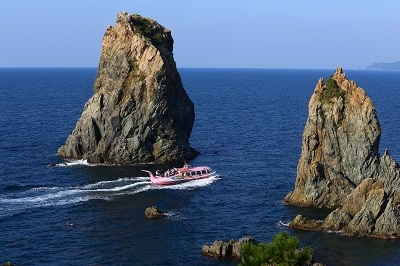 4. 青海島